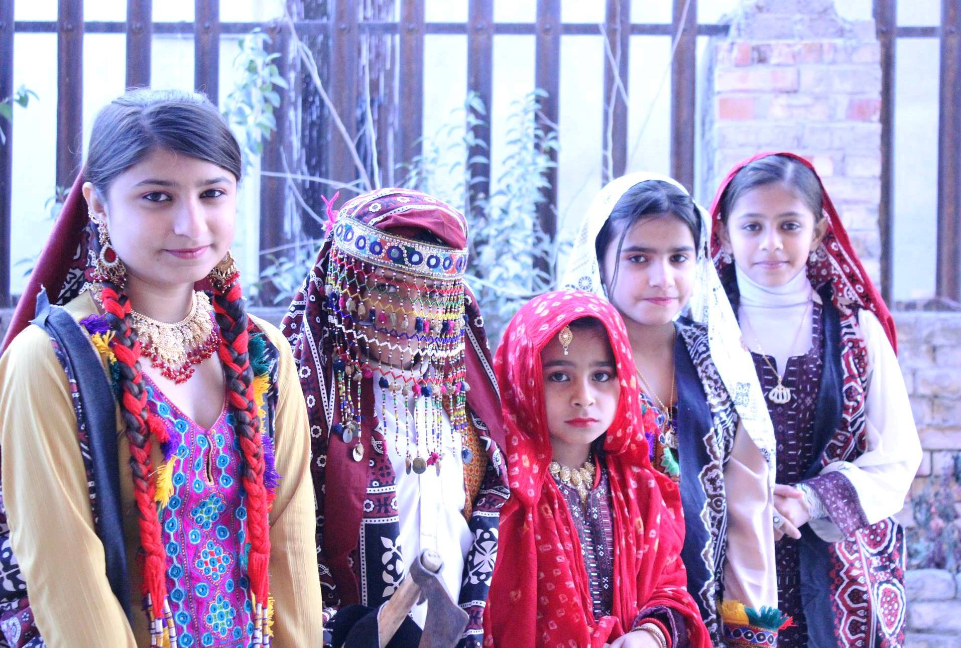 Baloch Culture Day 2014 the second day of Cultural