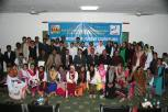 "Group Photograph from the event ""Career Counseling: Scholarships Abroad"""