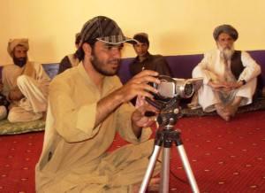 Alumnus Dawood Tareen