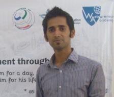 Majid Mushtaq