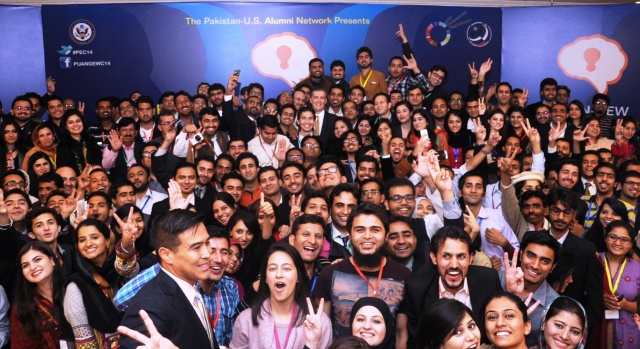 GEW Conference Group Photo