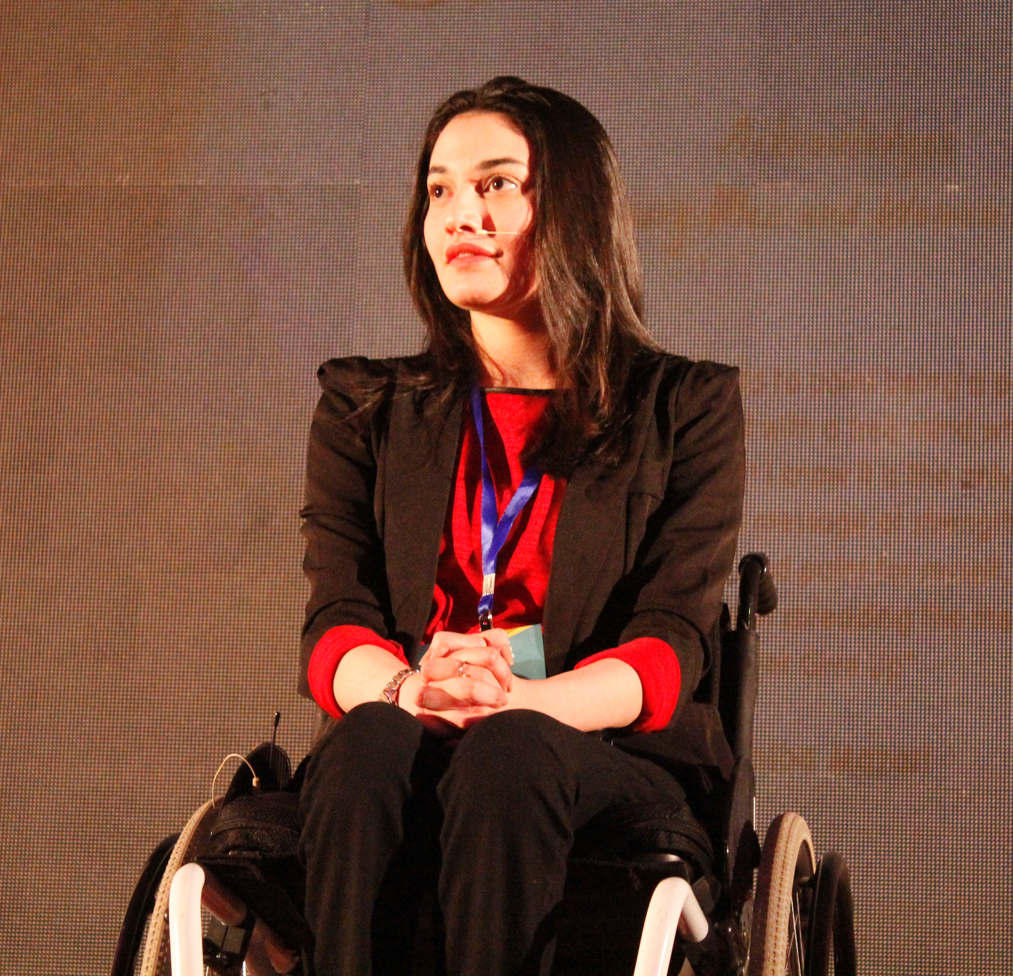 Wonders Among Us TED Talks Pay Homage To Resilient