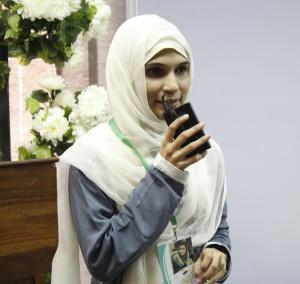 UGrad Alumna Maryum Gul